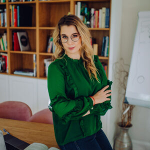 Ksenia – Sesja coachingowa