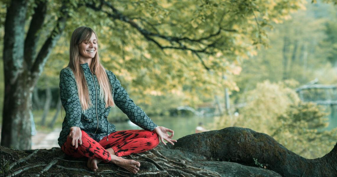 Mindfulness, czyli jestem tu i teraz