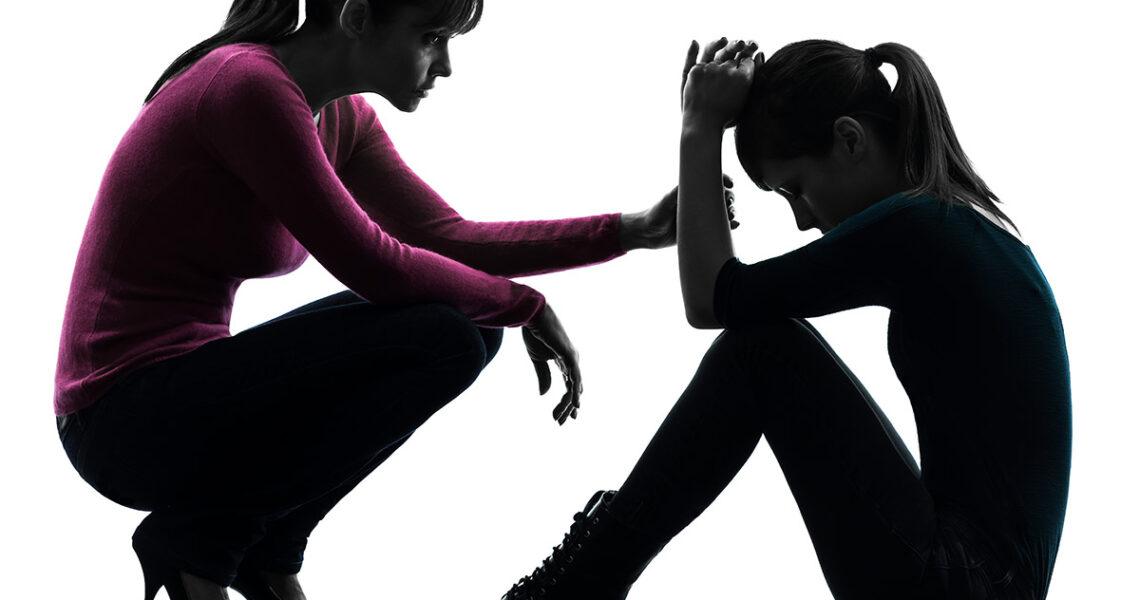 Światowy dzień depresji – bądźmy bliżej swoich dzieci.